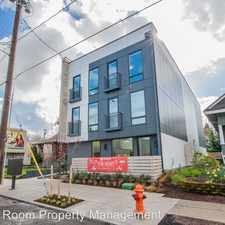 Rental info for 4010 SE Division Street in the 97206 area