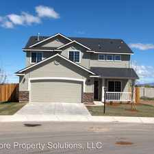 Rental info for 2792 W Tango Creek