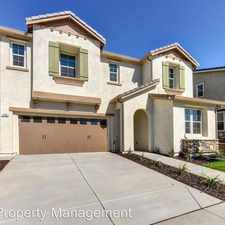 Rental info for 1333 Larkspur Dr in the Rocklin area