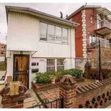 Rental info for Sheepshead Bay Real Estate For Sale - Four BR, Two BA Single family in the Sheepshead Bay area