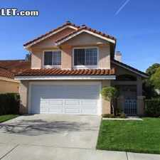 Rental info for Three Bedroom In Northern San Diego in the Vista area