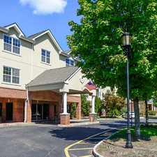Rental info for The Horizons at Franklin Lakes