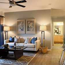 Rental info for Cantera in the Chandler area