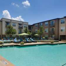 Rental info for City North in the Dallas area