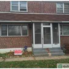Rental info for 3 bed 1 bath $995 2512 Sandeland St, Chester PA 19013 Section 8 Accepted in the Chester area