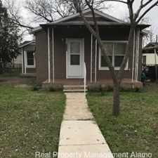 Rental info for 2110 Hicks Ave in the Sunny Slope area