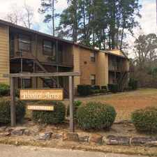 Rental info for Wooded Acres in the Lufkin area