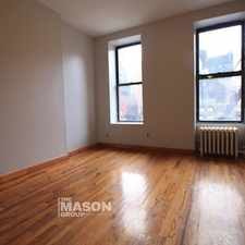 Rental info for 9th Ave & W 35th St in the New York area