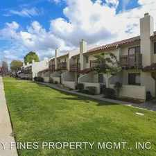Rental info for 1141 N. Escondido Boulevard Unit 17