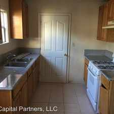Rental info for 2631 Alhambra Blvd - 2631 Alhambra Blvd