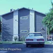 Rental info for 1407 E 18TH ST #A