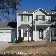 Rental info for 2580 Waterfall Ct.