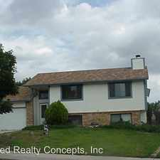 Rental info for 2845 Mirage Drive