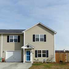 Rental info for 228 Smallwood Rd