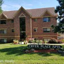 Rental info for 11919 Cryer Ave. #205 in the Prairie Lane area
