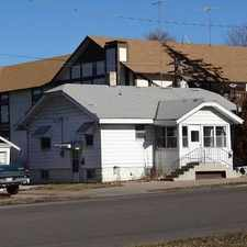Rental info for 1115 20th Street - DFF1115 1/2
