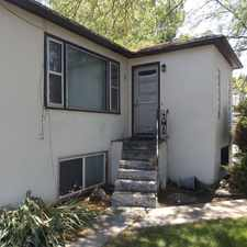 Rental info for 712 S. Canyon Street - # 1