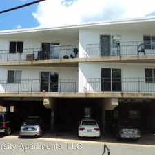 Rental info for 1801 Lambeth Lane Apt 09 in the Charlottesville area