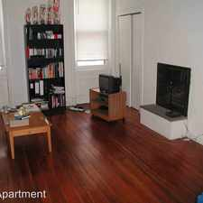 Rental info for 2008 Pine Street Apt 2 in the Fitler Square area