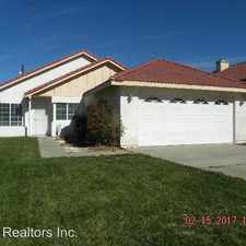 Rental info for 35452 Rancho Rd