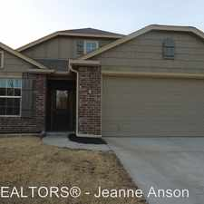 Rental info for 4013 W 104th Pl S