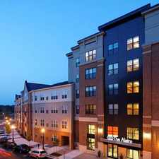 Rental info for The Alaire in the Aspen Hill area