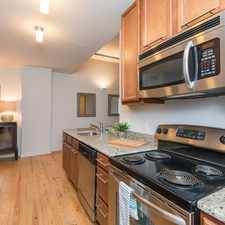 Rental info for 1200 Walnut Street #402 in the Washington Square West area