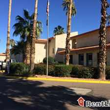 Rental info for 2240 W University Dr in the Mesa Grande area