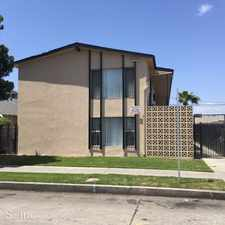 Rental info for 1139 Raymond Avenue #7 in the Los Angeles area