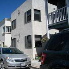 Rental info for 26 61ST PLACE #D