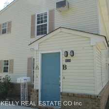 Rental info for 9529 Atlans St #A in the Norfolk area