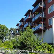 Rental info for 839 N. State Street #304 in the Sehome area