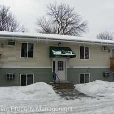 Rental info for 6014 Street N. - #3 in the 55128 area
