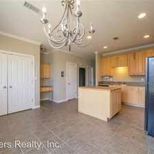 Rental info for 4000 Lake Beau Pre #63 in the Baton Rouge area