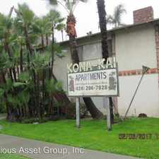 Rental info for 6415 Rosemead Blvd. in the Temple City area
