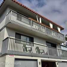Rental info for 33751 Robles Drive #A