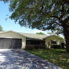Rental info for 519 Periwinkle DR