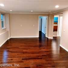 Rental info for 486 Dewey Blvd. in the Forest Hill area