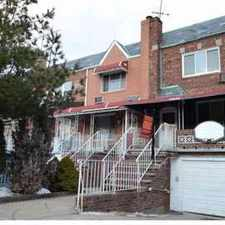 Rental info for Sheepshead Bay Real Estate For Sale - Two BR, 1 1/Two BA Duplex in the Sheepshead Bay area