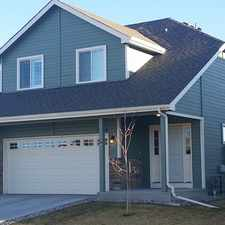 Rental info for 2156 Lily Drive