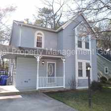 Rental info for Recently Renovated Single Family Home
