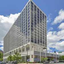 Rental info for Pensacola Place in the Uptown area