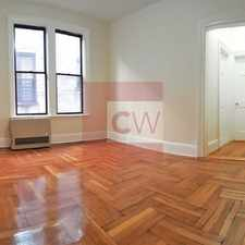 Rental info for Montgomery St in the Crown Heights area