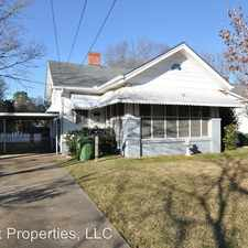Rental info for 2205 St. Charles in the Montgomery area