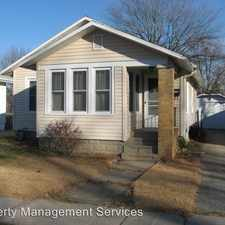 Rental info for 2120 Morehouse Avenue