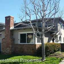 Rental info for 422 13TH ST. #D
