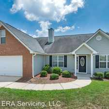 Rental info for 302 Vineyard Ridge Ln