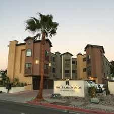Rental info for 6755 Mission Gorge Road in the Tierrasanta area