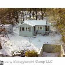 Rental info for 1433 Concord Street in the 55075 area