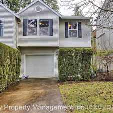 Rental info for 15630 SW Talus Way in the Sexton Mountain area